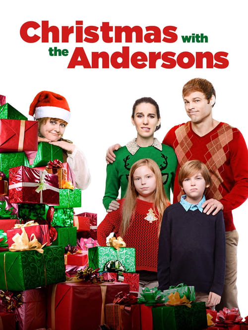 FILM Christmas with the Andersons 2016 Film Online Subtitrat in Romana – 8Felicia1