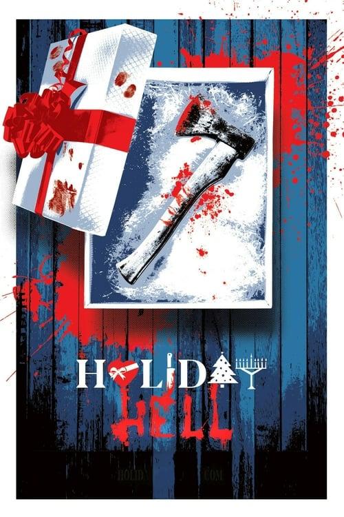 FILM Holiday Hell 2019 Film Online Subtitrat in Romana – 8Felicia1