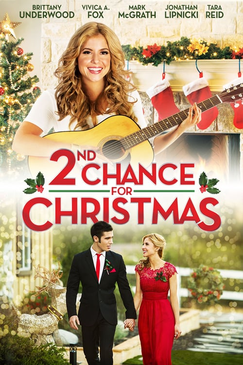 FILM 2nd Chance for Christmas 2019 Film Online Subtitrat in Romana – 8Felicia1