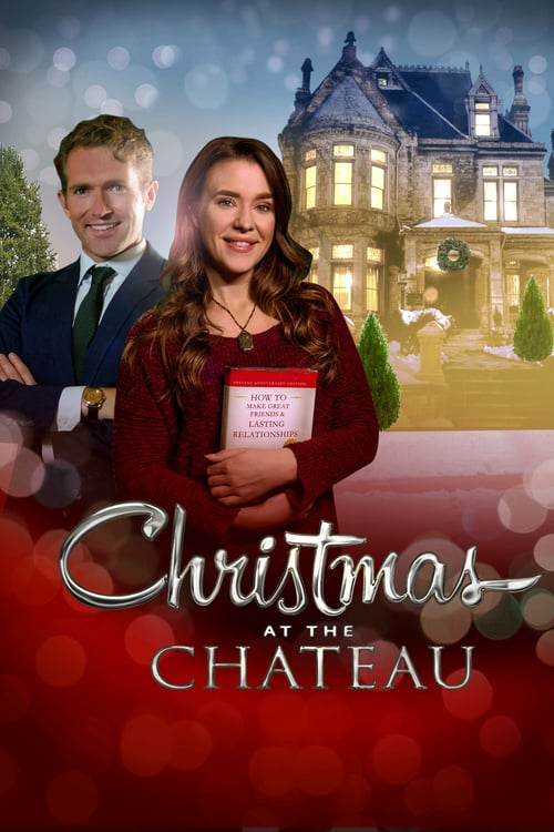 FILM Christmas at the Chateau 2019 Film Online Subtitrat in Romana – 8Felicia1