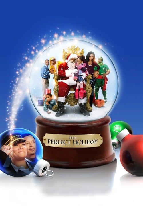 FILM The Perfect Holiday 2007 Film Online Subtitrat in Romana – 8Felicia1